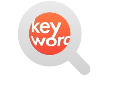 搜索关键词排名