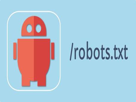 网站robots文件制作
