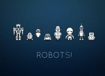 网站robots协议