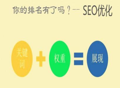 seo优化关键词排名