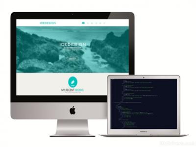 网站建设风格设计技巧