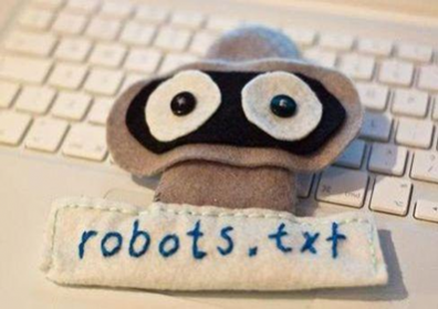 robots文件制作