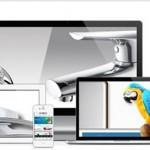 网站建设,如何给你网站添加图片,有两种方式