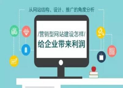 企业站网站建设前期如何考虑seo优化