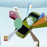 微信公众号与主流媒体之间如何平衡?
