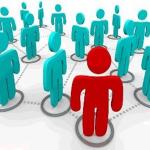 微分销系统如何维护老客户?