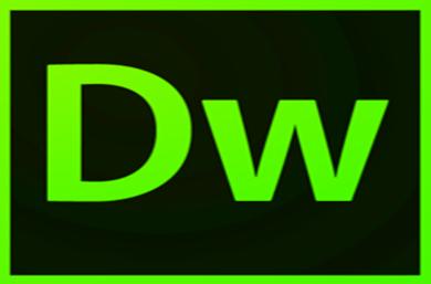 Dreamweaver网站建站工具