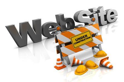 网站建设的前期工作