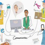 网站建设公司在和客户沟通网站制作时,如何才能让单有效谈成?