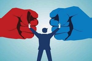 竞争对手分析