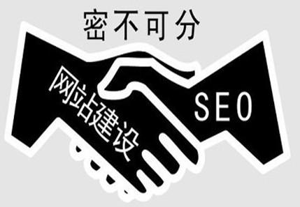 网站建设与seo优化