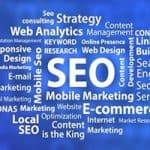 网站优化中影响关键词竞争程度的几个因素你知道的有几个?
