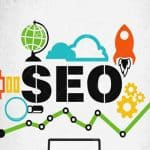 【seo实战经验分享】网站优化之关键词排名要素,标题title与整站排名关系