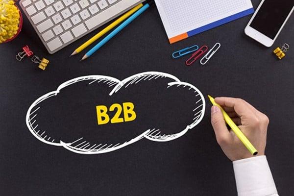 B2B平台